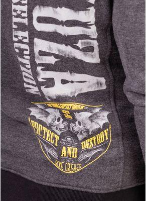 Bluza z kapturem YPH 3077 6