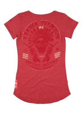 Koszulka damska 3031 3