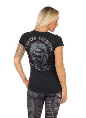Koszulka damska 3031 0