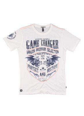 Koszulka YPS 3004 6