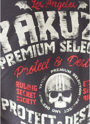 Koszulka YPS 3012 8