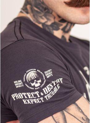 Koszulka YPS 3012 6
