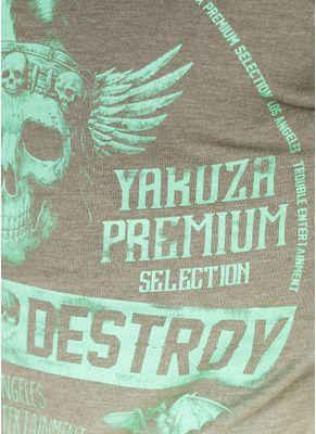 Koszulka YPS 3018 5
