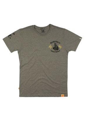 Koszulka YPS 3021 6