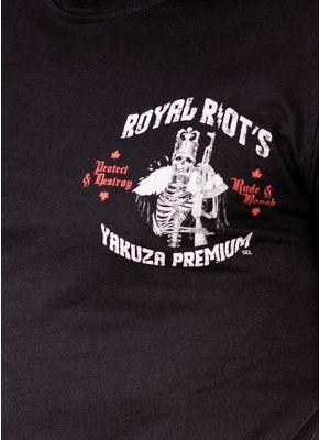 Koszulka YPS 3021 9