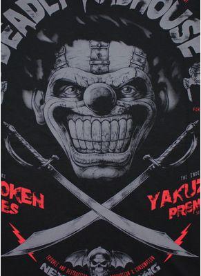 Koszulka YPS 3115 2