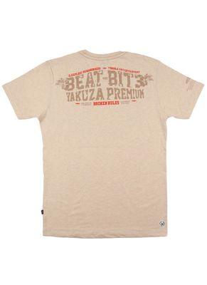 Koszulka YPS 3108 1