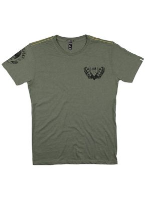 Koszulka YPS 3118 1