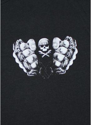 Koszulka YPS 3118 3