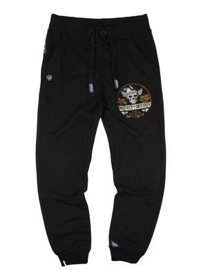 Spodnie dresowe YPJO 3029 10