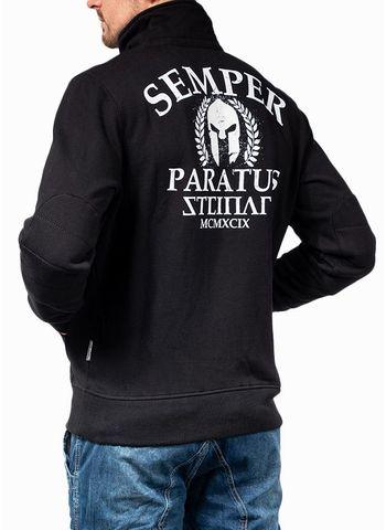 Bluza rozpinana Semper Paratus