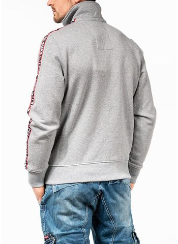 Bluza rozpinana Hallgrimm