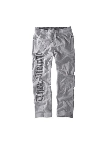 Spodnie dresowe Svart