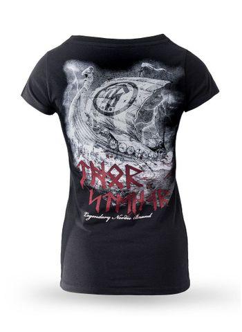 Koszulka damska Liebwin
