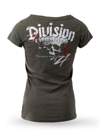 Koszulka damska Division