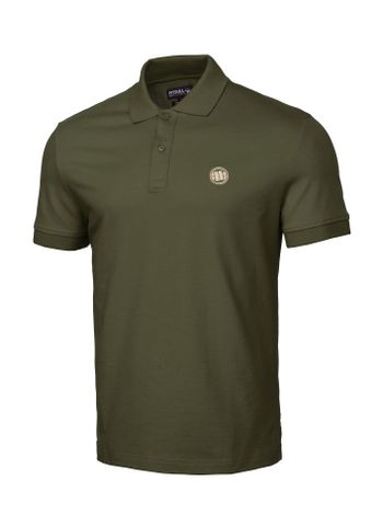 Koszulka Polo Regular Logo