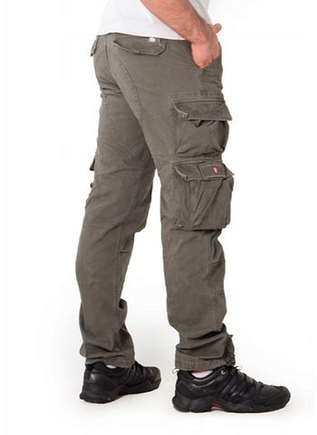 Spodnie bojówki Ken