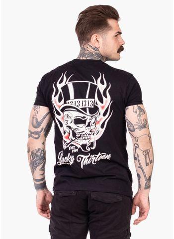 Koszulka Creeper