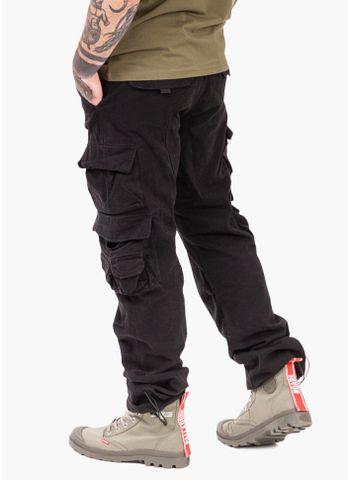Spodnie bojówki Ken IV