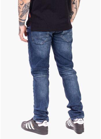 Spodnie jeans Bjorgolf