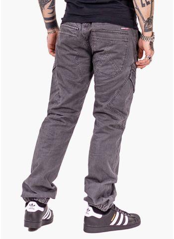 Spodnie bojówki Helmer