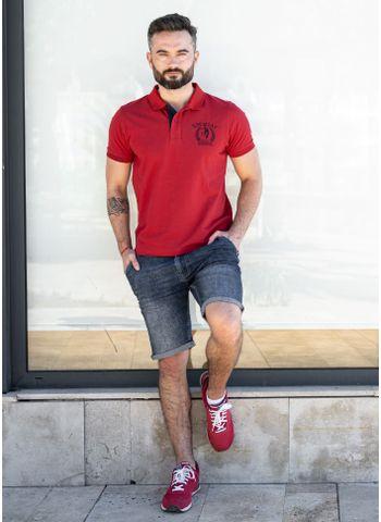 Koszulka Polo Semper