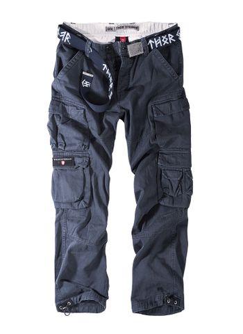 Spodnie bojówki Ken III