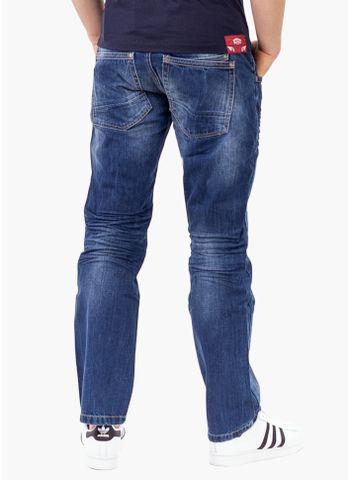 Spodnie Jeans Haroy