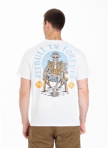 Koszulka Garment Washed Forever