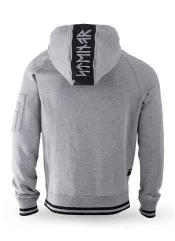 Bluza z kapturem Svelvik
