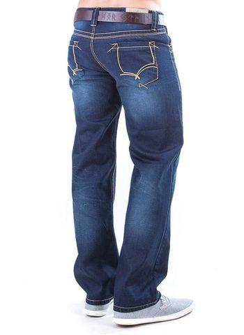 Spodnie jeans Eirik