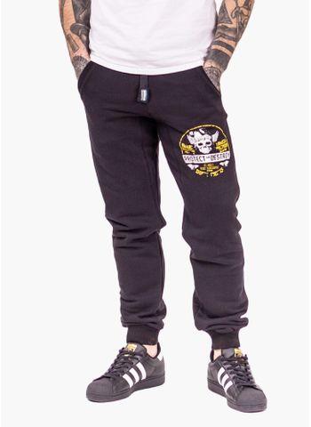 Spodnie dresowe YPJO 3029